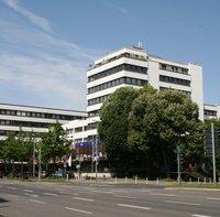 Büro Mönchengladbach