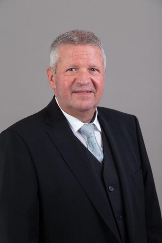 Anwalt Frank Hölters